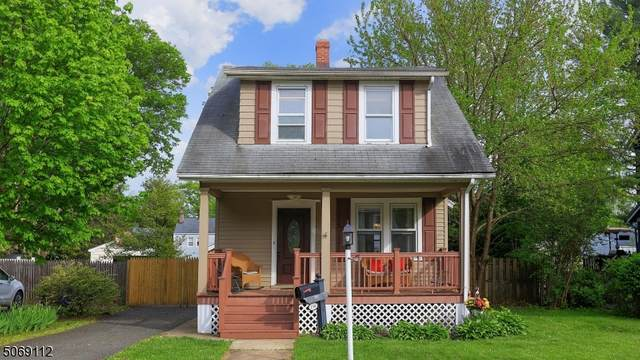 250 N Jackson Ave, North Plainfield Boro, NJ 07060 (MLS #3710678) :: Corcoran Baer & McIntosh
