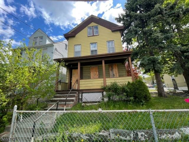 14 Bruen Ave, Irvington Twp., NJ 07111 (MLS #3710684) :: Corcoran Baer & McIntosh