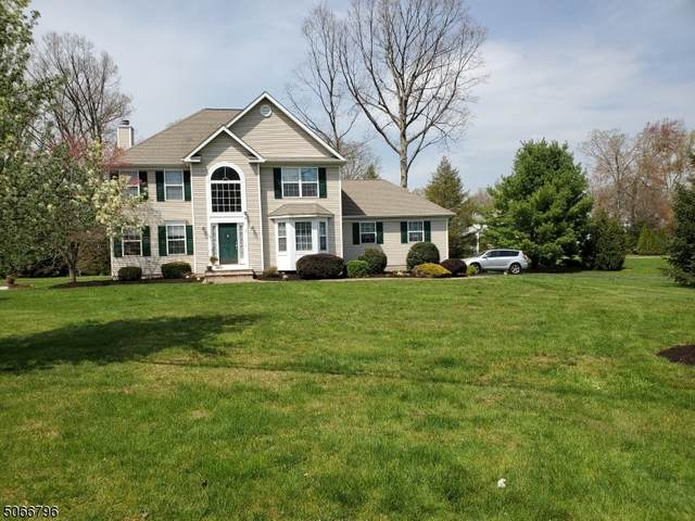 1 Quincy Dr, Jefferson Twp., NJ 07438 (MLS #3710687) :: The Sikora Group