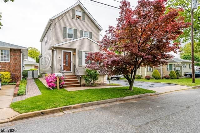 25 Orange St, Edison Twp., NJ 08817 (MLS #3710693) :: Coldwell Banker Residential Brokerage