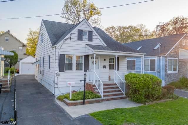 604 Galloping Hill Rd, Roselle Park Boro, NJ 07204 (MLS #3710697) :: SR Real Estate Group