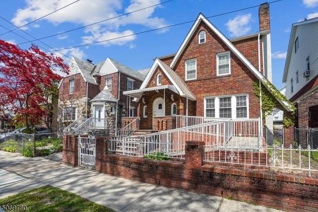 333 Keer Ave, Newark City, NJ 07112 (MLS #3710707) :: Pina Nazario
