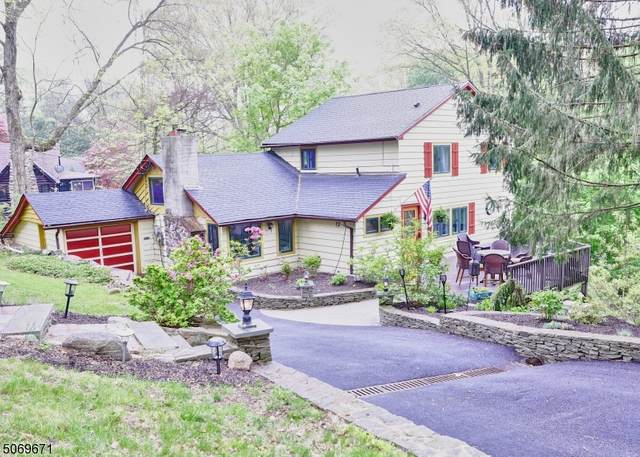 72 Woodlawn Rd, Sparta Twp., NJ 07871 (MLS #3710719) :: SR Real Estate Group