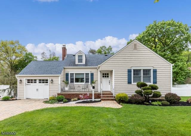 25 Manor Ave, Pequannock Twp., NJ 07444 (MLS #3710720) :: Kiliszek Real Estate Experts