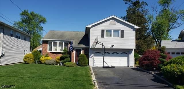 1136 Debra Dr, Linden City, NJ 07036 (MLS #3710721) :: SR Real Estate Group