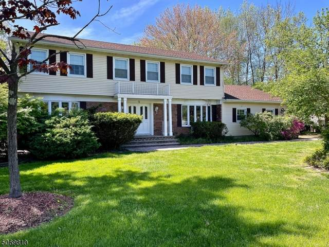 9 Merlin Pl, Montville Twp., NJ 07058 (#3710737) :: Jason Freeby Group at Keller Williams Real Estate