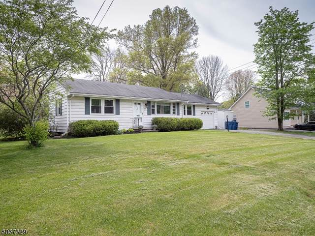 364 Rt 523, Readington Twp., NJ 08889 (MLS #3710738) :: Kaufmann Realtors