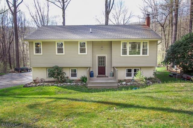 39 Bountiful Dr, Allamuchy Twp., NJ 07840 (MLS #3710755) :: The Sikora Group