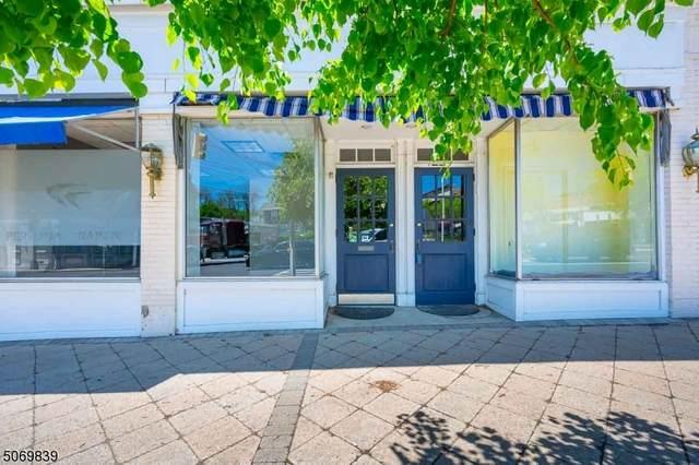 5 Olcott Sq, Bernardsville Boro, NJ 07924 (MLS #3710764) :: SR Real Estate Group