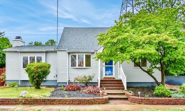 61 Sterling Ave, Hamilton Twp., NJ 08619 (MLS #3710769) :: Coldwell Banker Residential Brokerage