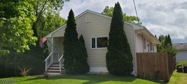 225 Cedar St, South Bound Brook Boro, NJ 08880 (MLS #3710776) :: The Sikora Group