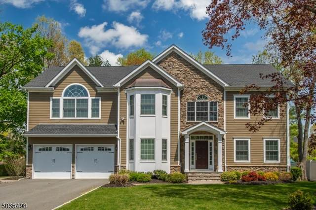 36 Briarwood Rd, Florham Park Boro, NJ 07932 (MLS #3710781) :: RE/MAX Select