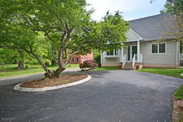 3243 Valley Rd, Bernards Twp., NJ 07920 (MLS #3710785) :: SR Real Estate Group