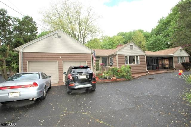 45 Hillcrest Rd, Watchung Boro, NJ 07069 (MLS #3710786) :: RE/MAX Select