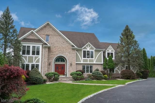 4 Pellington Ct, Montville Twp., NJ 07058 (MLS #3710797) :: SR Real Estate Group