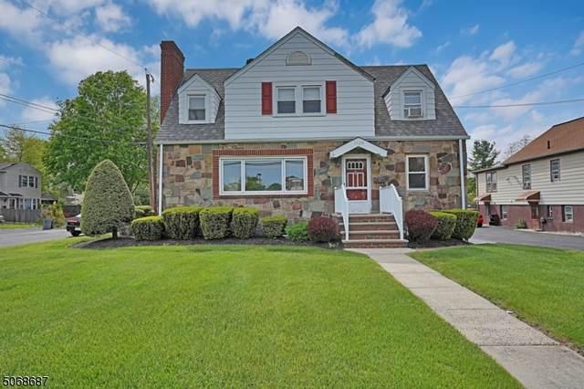 1320 Hamilton Blvd, South Plainfield Boro, NJ 07080 (MLS #3710809) :: The Debbie Woerner Team