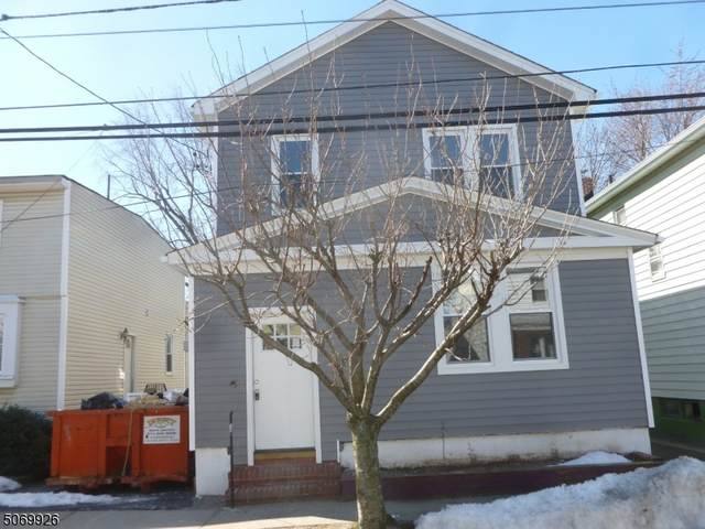 105 Sanford Ave, Belleville Twp., NJ 07109 (MLS #3710835) :: SR Real Estate Group