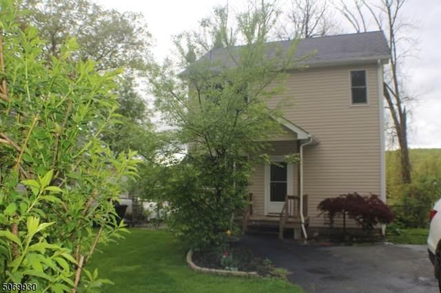 231 Lake Dr, Byram Twp., NJ 07874 (MLS #3710838) :: Kaufmann Realtors