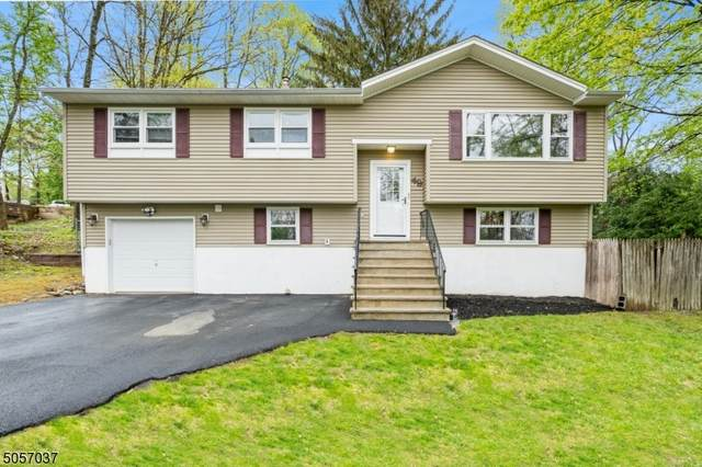49 Seneca Lake Trl, Sparta Twp., NJ 07871 (MLS #3710839) :: RE/MAX Select