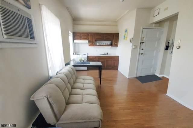 17 Elm St., Newark City, NJ 07102 (MLS #3710876) :: SR Real Estate Group