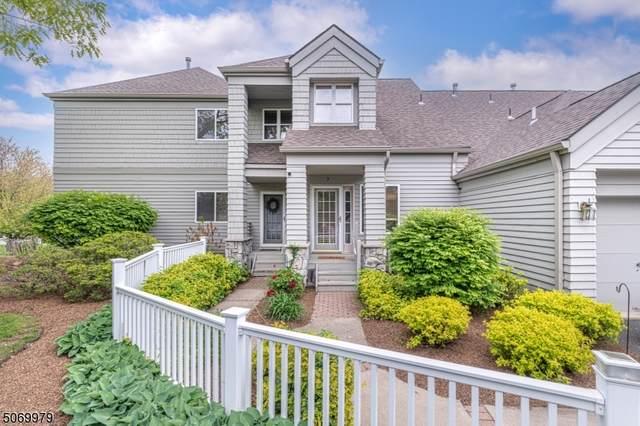 3 Windsor Ct #3, Hardyston Twp., NJ 07419 (#3710886) :: Rowack Real Estate Team