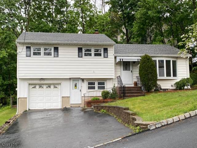 144 Mereline Ave, Woodland Park, NJ 07424 (MLS #3710892) :: SR Real Estate Group