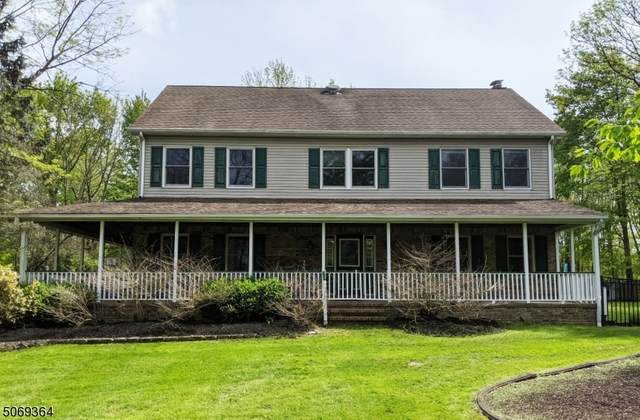 19 Mccatharn Rd, Clinton Twp., NJ 08833 (MLS #3710896) :: SR Real Estate Group