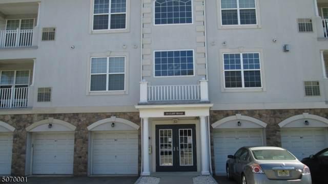 10 Cliff Rd B3, Woodland Park, NJ 07424 (#3710898) :: Jason Freeby Group at Keller Williams Real Estate