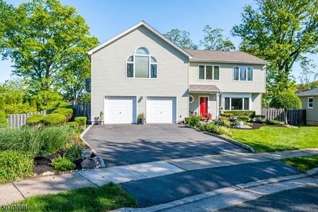 9 Wakefield Dr, Edison Twp., NJ 08820 (MLS #3710901) :: Coldwell Banker Residential Brokerage