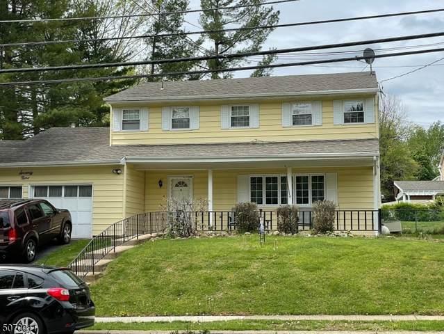 79 Clover Hill Dr, Mount Olive Twp., NJ 07836 (MLS #3710903) :: Kaufmann Realtors