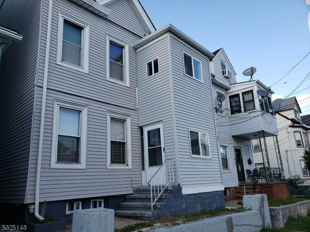 29 Goshen St, Paterson City, NJ 07503 (MLS #3710904) :: RE/MAX Select