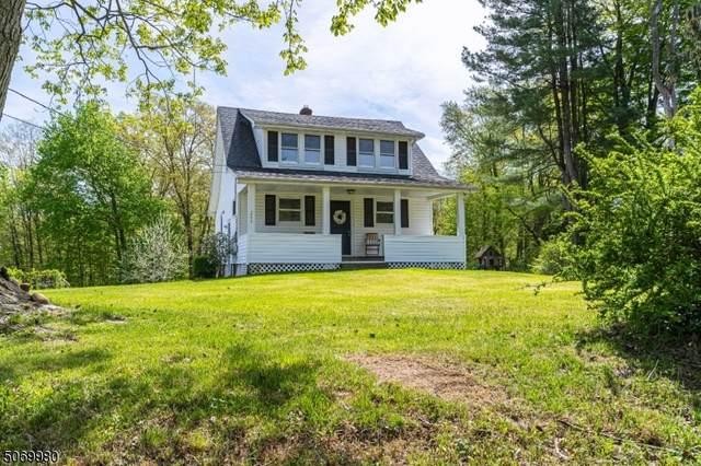 286 Germantown Rd, West Milford Twp., NJ 07480 (MLS #3710930) :: RE/MAX Select