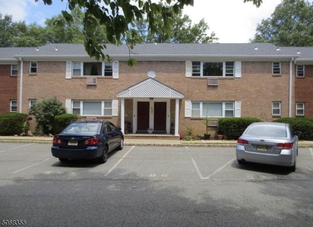 2467 Route10 5B, Parsippany-Troy Hills Twp., NJ 07950 (MLS #3710944) :: RE/MAX Select