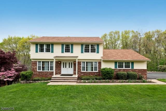 48 Whitewood Drive, Parsippany-Troy Hills Twp., NJ 07950 (MLS #3710945) :: Coldwell Banker Residential Brokerage