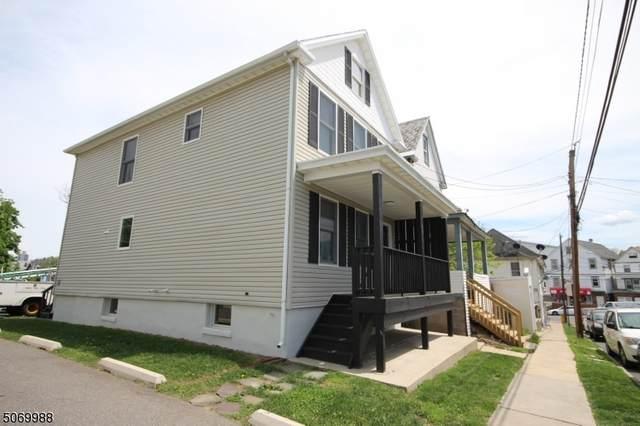 11 Home St, Franklin Twp., NJ 08873 (MLS #3710954) :: REMAX Platinum