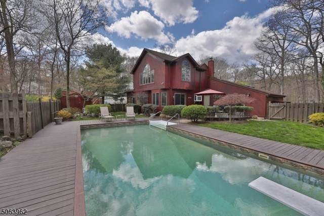 15 Sunrise Rd, Boonton Twp., NJ 07005 (MLS #3710958) :: Weichert Realtors