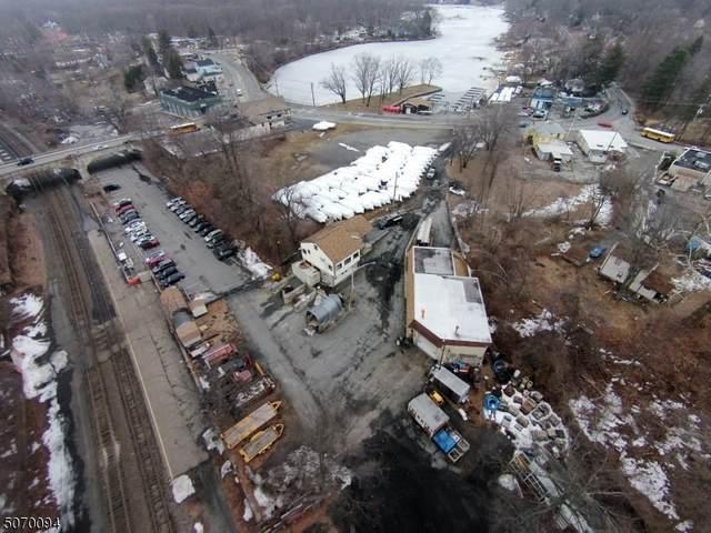 6 Canal St, Roxbury Twp., NJ 07850 (MLS #3710964) :: Team Braconi | Christie's International Real Estate | Northern New Jersey