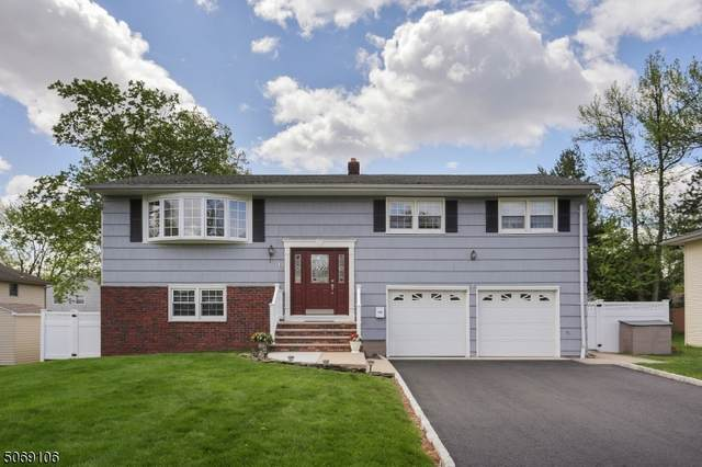 12 Spruce St, Clark Twp., NJ 07066 (#3710969) :: Daunno Realty Services, LLC