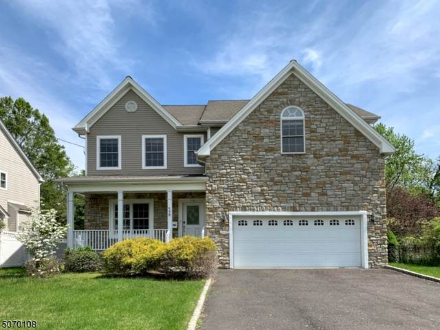 132 Harrow Rd, Westfield Town, NJ 07090 (MLS #3710971) :: RE/MAX Select
