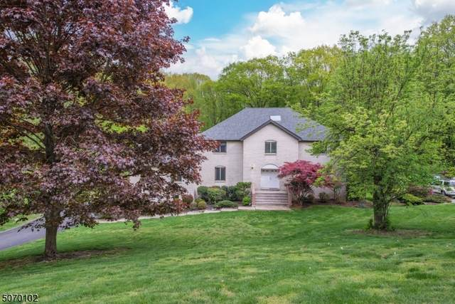 890 Boonton Avenue, Boonton Twp., NJ 07005 (MLS #3710992) :: SR Real Estate Group