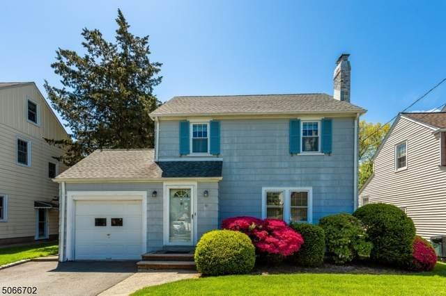 31 Ernst Ave, Bloomfield Twp., NJ 07003 (MLS #3710998) :: Corcoran Baer & McIntosh