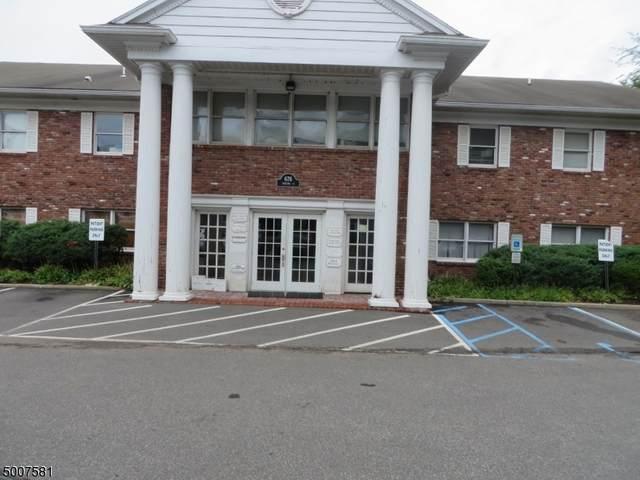 676 Route 202/206, Bridgewater Twp., NJ 08807 (MLS #3711013) :: The Debbie Woerner Team