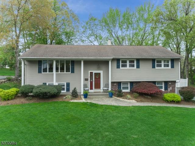 8 Scribner Pl, Wayne Twp., NJ 07470 (MLS #3711017) :: The Karen W. Peters Group at Coldwell Banker Realty