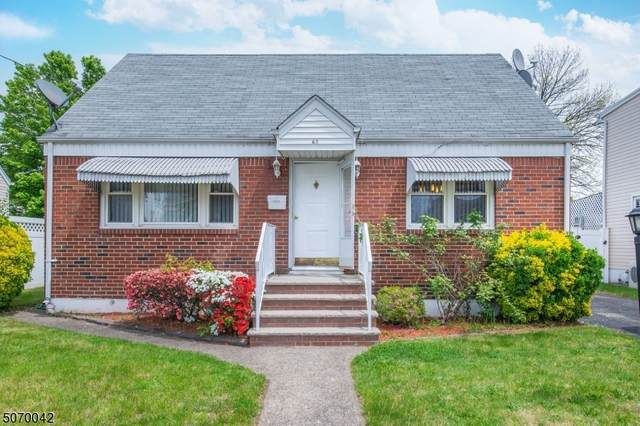 65 Raritan Ave, Paterson City, NJ 07503 (MLS #3711024) :: RE/MAX Select