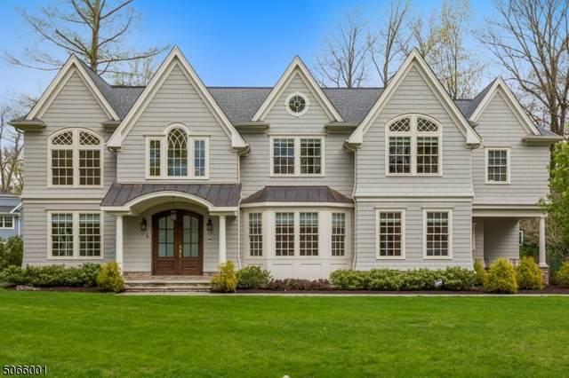 6 Delwick Ln, Millburn Twp., NJ 07078 (MLS #3711040) :: RE/MAX Select