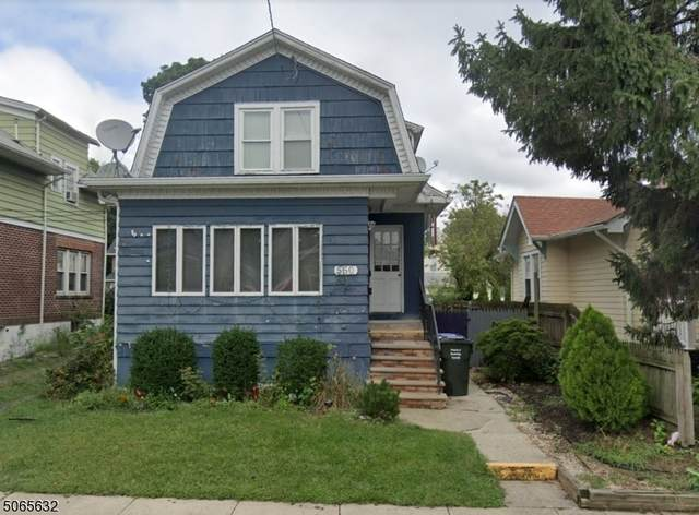 550 E Maple Ave, Woodbridge Twp., NJ 07095 (MLS #3711050) :: RE/MAX Select