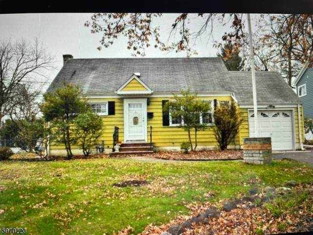 1132 Central Ave, Westfield Town, NJ 07090 (MLS #3711066) :: RE/MAX Select
