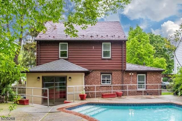 765 Salem St, Teaneck Twp., NJ 07666 (MLS #3711092) :: Coldwell Banker Residential Brokerage