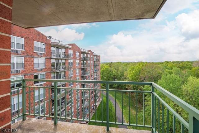 300 Main Street Unit 810 #810, Little Falls Twp., NJ 07424 (MLS #3711120) :: Corcoran Baer & McIntosh