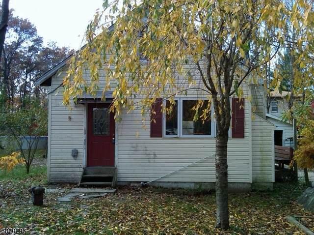 31 Long Rd, Jefferson Twp., NJ 07849 (MLS #3711122) :: RE/MAX Select